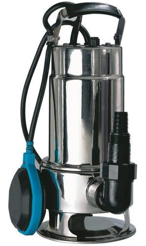 Bomba Submersa Agua Suja Caixa De Gordura 1hp Cv 750w Gamma