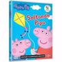 Dvd Peppa Pig - Soltando Pipa - Lacrado - Original