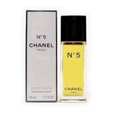 Decant/amostra 5ml Chanel 5 - Original Eau De Toilette