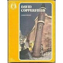 Livro David Copperfield Charles Dickens Editora Victor Civit