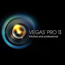 Sony Vega Pro 13 Português