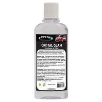 Cristalizador De Vidros - Cristal Glass - 100ml - Dry Limp