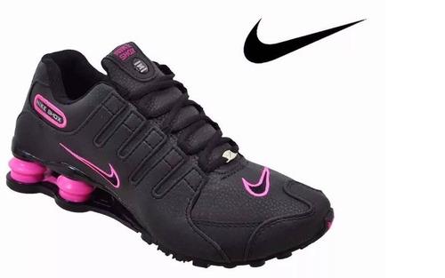 285cb213350 Nike Shox Nz Feminino Original Comprou Ganhou - R  229 en Melinterest