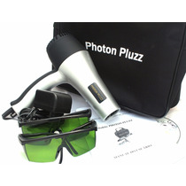 Photon Pluzz Hair Light Plus Modelo Novo 2 Anos De Garantia