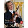 Andre Rieu - Magic Of The Violin - Dvd - Lojas Center Som