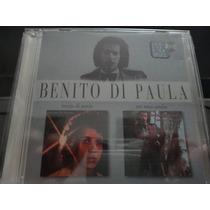 Cd Benito Di Paula - Benito Di Paula / Um Novo Samba