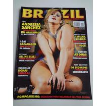Revista Brazil Sex Magazine Ano. 17 N° 183