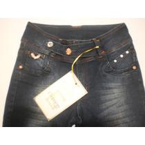 Calça Jeans Emporio.com Feminina Tamanho 44 - Frete Grátis