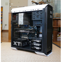 Server Bull3t Amd X6 1090t / 8gb / Msi Gtx 570 / Xfx 600w