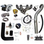 Kit Turbo Ap Quadrado Injetado Pulsativo Cima + Master .50