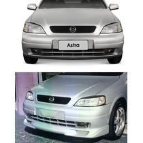 Spoiler Dianteiro Esportivo Astra 1997 A 2002