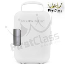 Mini Geladeira Portátil 12v /220v,4 L Esquenta /resfria
