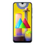 Samsung Galaxy M31 Dual Sim 128 Gb Azul 6 Gb Ram