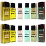 10 Perfumes 50ml Melhor Qualidade