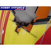 Asa Voadora Zagi Super Rápida 90cm Montante Embutido