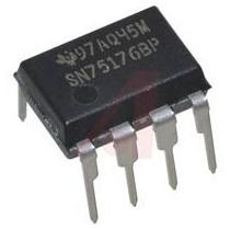 Sn75176bp Sn75176 Dip8 - Novo