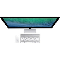 Apple Imac Mk142 2015 | 21,5 | I5 1.6ghz | 8gb | 1tb |