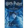 Livro Harry Potter E A Ordem Da F�nix 5 Rocco Novo Lacrado