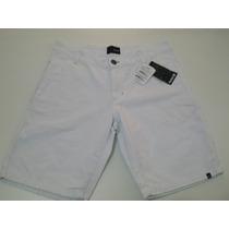 Hurley Bermuda Jeans Masculina / Calção / Shorts