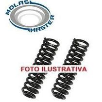 Par Mola Susp Dianteira Gm Chevrolet Zafira 2.0 16v Com Ar