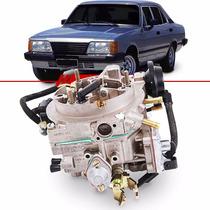Carburador Brosol 3e Opala Caravan 2.5 4cc Álcool