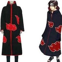 Capa Akatsuki/naruto/ Sasuke/ R$ 85.00