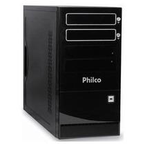 Gabinete Philco 4 Gb Hd 500 Proc Core 2 Duos 2.93 Ghz