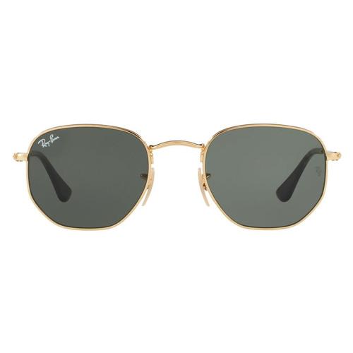 8f8035d7a128a Oculos De Sol Hexagonal Ray Ban Masculino - Feminino. R  249.99