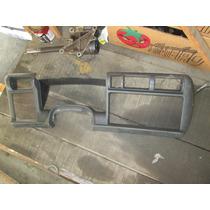 Moldura Do Painel Difusor Velocimetro S10 E Blaser 2001/...