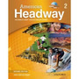 American Headway 2 - Student´s Book With Multirom And Video