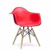 Cadeira Eames Dar Madeira Or 1120