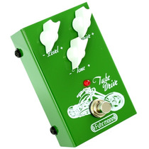 Pedal Fuhrmann Td02 Tube Drive Over Guitarra