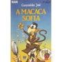 Livro A Macaca Sofia Ganymedes Jose