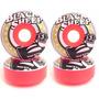 Rodinha Skate Black Sheep Rosa 53mm 100a 100% Original!!!