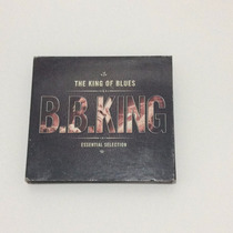 Cd Bb King - The King Of Blues Essential Selection