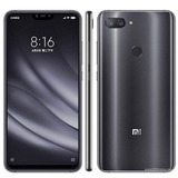 Xiaomi Mi 8 Lite 4gb Ram 64gb Câmera Frontal 24mp Global +nf