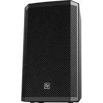 Electro Voice Zlx 12 . Caixa De Som Amplificada Com Dsp !