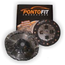 Promoção Kit Embreagem Ford Ranger 2.5 Diesel 98/...(256x23)