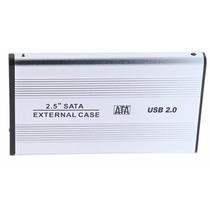 Hd Externo - 500gb - 2.5 - Portátil, Com Brinde E Garantia