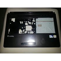 Carcaça Completa Notebook Itautec W7425