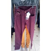 Calça Jeans Masculina Super Sarja Skinny Bivik