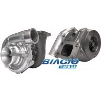 Turbina Gm D-20 / F-1000 Bbv050at Tb4125 Mwm 229/4 Turbo 608