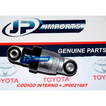 Amortecedor Tensor Correia Poly V Toyota Corolla 1.8 16v Apo