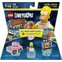 Lego Dimensions 71202 The Simpsons Novo Pronta Entrega