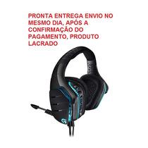 Headset Logitech G633 Artemis Spectrum 7.1 Envio Mesmo Dia