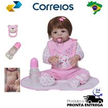 6e2f07414 Busca Bebê reborn menina barata com os melhores preços do Brasil ...