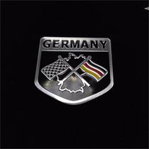 Emblema Bmw M Germany Motorsport Brasão Alemanha M3 X5 X1 X6