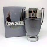 Invictus Paco Rabanne 150ml | Original + Amostra De Brinde