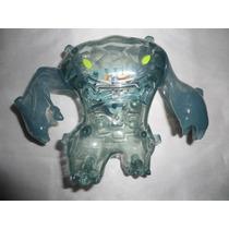 Coleção Mc Lanche Feliz - Boneco Ben 10 Ultimate Alien