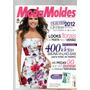 Revista Moda Moldes Nivea Stelmann Nº 30 Setembro De 2011